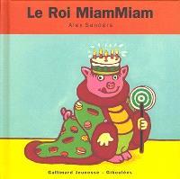 Le roi Miammiam