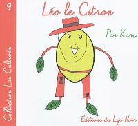 Léo le citron