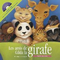 Les amis de Gilda la girafe
