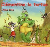 Les aventures de Clémentine, Clémentine la tortue
