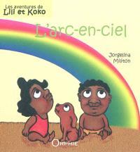 Les aventures de Lili et Koko, L'arc-en-ciel
