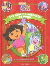 Les contes préférés de Dora : 6 contes traditionnels