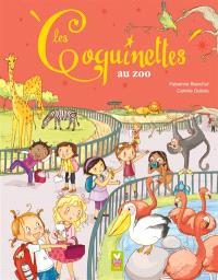Les coquinettes, Les coquinettes au zoo