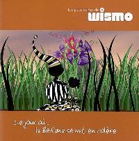 Les petits contes de Wismo. Volume 4, Le jour où... la Befana se mit en colère