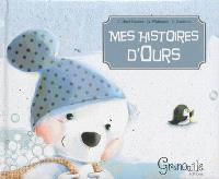 Mes histoires d'ours