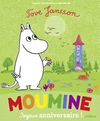 Moumine, joyeux anniversaire !