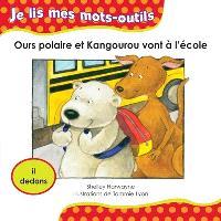 Ours polaire et Kangourou vont à l'école
