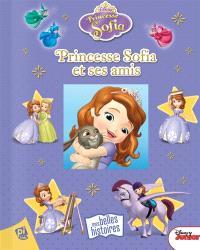 Princesse Sofia et ses amis