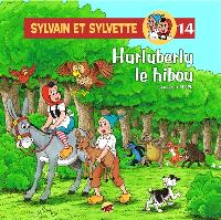 Sylvain et Sylvette. Volume 14, Hurluberlu le hibou