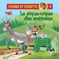 Sylvain et Sylvette. Volume 1, Le pique-nique des animaux