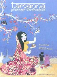 Tamanna : princesse d'arabesques