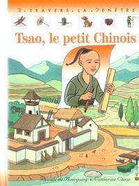 Tsao le petit chinois
