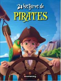 21 histoires de pirates