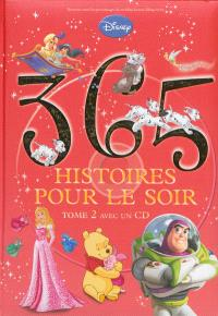 365 histoires pour le soir. Volume 2
