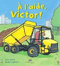 À l'aide, Victor!