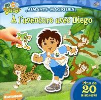 À l'enventure avec Diego