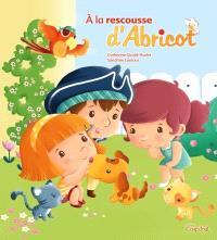 À la rescousse d'Abricot