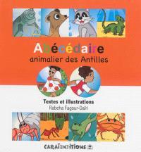 Abécédaire animalier des Antilles