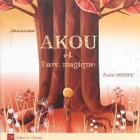 Akou et l'arbre magique