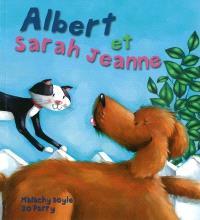 Albert et Sarah Jeanne