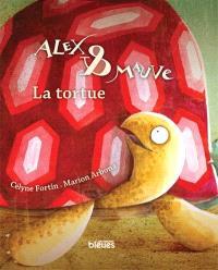 Alex et Mauve  : la tortue