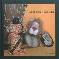 Asukilé et le vieux lion