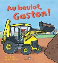 Au boulot, Gaston!