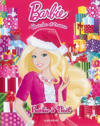 Barbie à Noël
