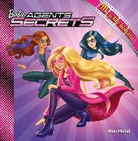 Barbie agents secrets