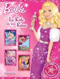 Barbie, le rôle de mes rêves