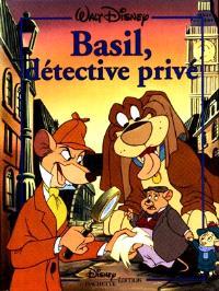 Basile détective privé