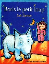 Boris le petit loup
