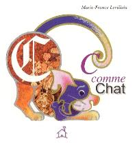 C comme chat