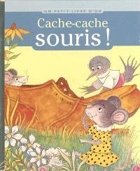 Cache-cache souris