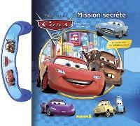Cars 2 mission secrète