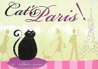 Cat's Paris !
