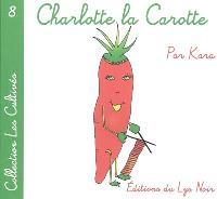 Charlotte la carotte