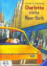 Charlotte visite New York