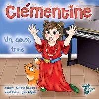 Clémentine, Un, deux, trois