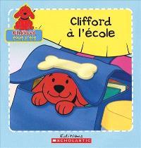 Clifford à l'école