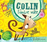 Colin et l'ombre volée