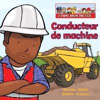 Conducteur de machine