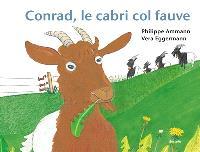Conrad, le cabri col fauve