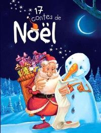 Contes de Noël  : contes