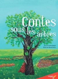 Contes sous les arbres