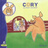 Cory : le petit cochon