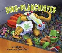 Dino-planchistes