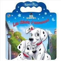 Disney 101 dalmatiens, Les chiots s'amusent