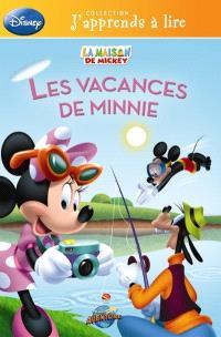 Disney La maison de Mickey, Les vacances de Minnie