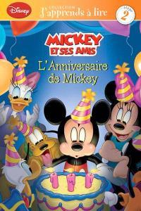 Disney Mickey et ses amis, L'anniversaire de Mickey